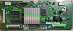 SAMSUNG 42'HD W2A PLUS LM; PPM-42M7HB Logic Board #LJ41-05136A