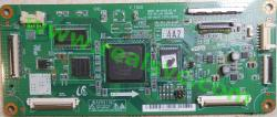SAMSUNG 42'HD W3 LM; PN42A400C2D; PS42A410C1 Logic Board #LJ41-05078A