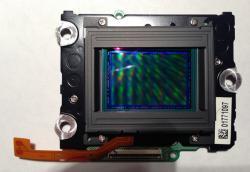 купить Сенсор, матрица фотоаппарата Nikon D3000; Nikon D5000;