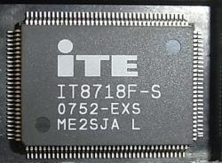 IT8718F-S EXS