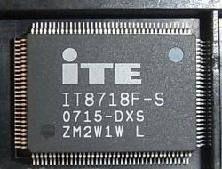 IT8718F-S DXS