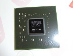 Видеочип nVIDIA G86-741-A2 новый