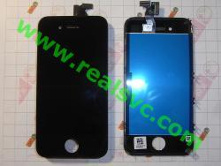 Дисплей LCD Apple iPhone 4s - модуль, оригинальный