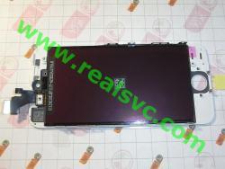 Дисплей LCD Apple iPhone 5 - модуль, оригинальный original