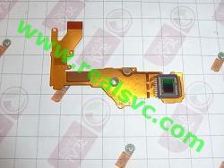 купить CCD Матрица для Olympus MJU760, M760, U760 на шлейфе.