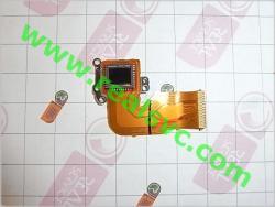 CCD Матрица для цифрового фотоаппарата Nikon S3200, Nikon S3300, Nikon S4200