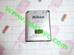 Купить Аккумулятор EN-EL19 для фотоаппаратов NIKON