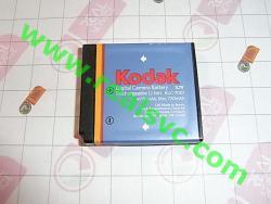 Аккумулятор KLIC-7001 для фотоаппаратов KODAK
