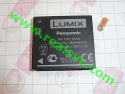 купить Аккумулятор DMW-BCK7E для фотоаппаратов PANASONIC