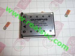 Аккумулятор Li-42B, Li-40B для фотоаппаратов OLYMPUS