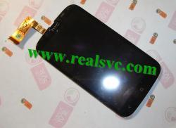 Дисплей HTC HTC T328w Desire V - модуль с сенсором