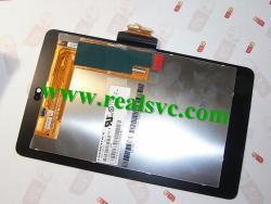 Дисплей Asus Google Nexus 7 - Модуль с сенсором. Оригинал