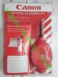 Набор для чистки оптики Canon 7 в 1