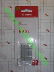 купить Аккумулятор NB-5L для фотоаппаратов Canon