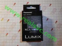 Аккумулятор DMW-BCF10, DMW-BCF10E, DMW-BCF10PP для фотоаппаратов PANASONIC