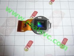 CCD Матрица для цифрового фотоаппарата Casio QV-R300; Casio R300