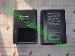 Зарядное устройство CB-2LXE, CB-2LX для аккумулятора Canon NB-5L