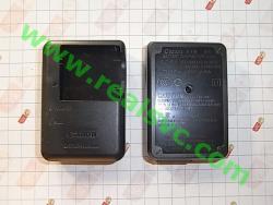 Зарядное устройство CB-2LAC для аккумулятора Canon NB-8L