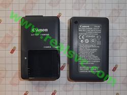 Зарядное устройство CB-2LVE, CB-2LV для аккумулятора Canon NB-4L
