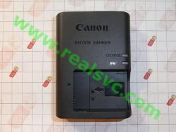 Зарядное устройство LC-E12E аккумулятора Canon LP-E12 фотоаппаратов Canon 100D