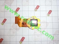 CCD матрица для цифрового фотоаппарата Hitachi HDC-1495E; Hitachi 1495
