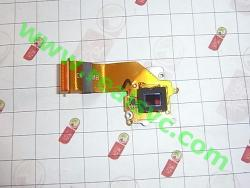 CCD Матрица для цифрового фотоаппарата Samsung L100, L110, M100