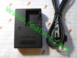 Зарядное устройство Olympus Li-40C для аккумуляторов Olympus Li-40B, Li-42B