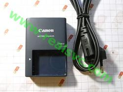 Зарядное устройство CB-2LXE, CB-2LX для аккумулятора Canon NB-5L - оригинал. Б/У