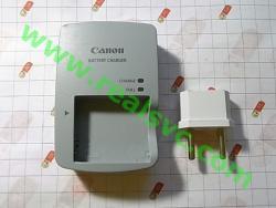 Зарядное устройство CB-2LYE, CB-2LY для аккумулятора Canon NB-6L - копия, под ор