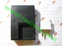 Зарядное устройство Sony BC-CSGB, BC-CSGE для аккумуляторов Sony NP-BG1, NP-FG1