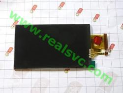Дисплей для цифрового фотоаппарата Sony DSC-TX7, TX7, DSC-TX9, TX9; HDR-XR550