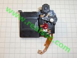 Затвор зеркального фотоаппарата Canon 1000D; Canon 450D; Canon 500D;