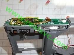 Вспышка для цифрового фотоаппарата Olympus FE-20, FE20, C25, X15