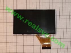 Дисплей для видеокамер Panasonic NV-GS85, NV-GS320, NV-GS330, NV-GS328, NV-GS338