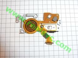 Шлейф верхней панели корпуса Canon SX160; Canon PC1816;