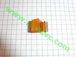 Межплатный шлейф, шлейф вспышки фотоаппарата Sony DSC-W210, W210; FPC-006-11