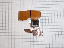 CCD Матрица для цифрового фотоаппарата Nikon S5200