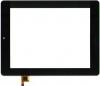 Тачскрин Сенсор Prestigio PMP7280C, PMP7280 - черный